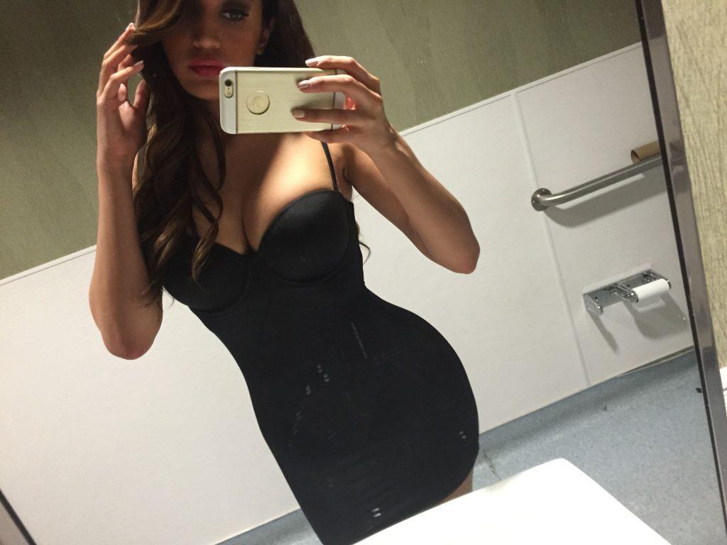 Model Alyssa Prieto Fucked and Leaked