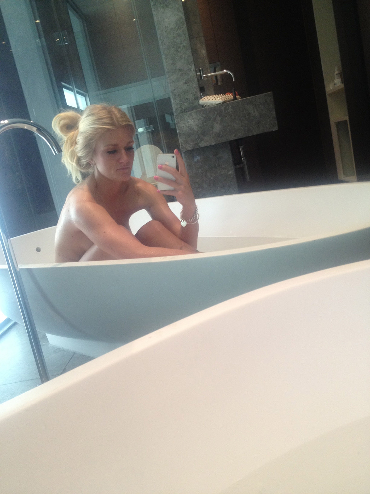 Canadian Soccer Player Kaylyn Kyle The Fappening Leaks