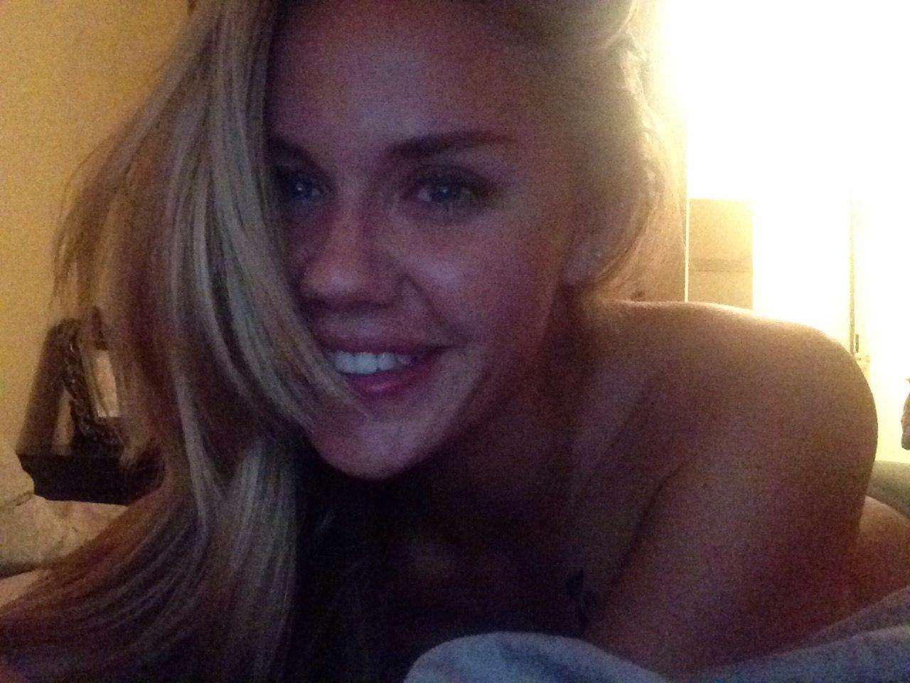 Australian model Alice Haig nude leaked The Fappening