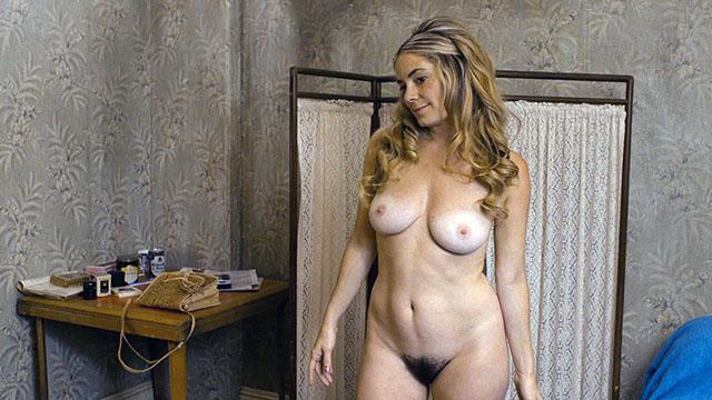 Jamie Neumann Nude full frontal in The Deuce
