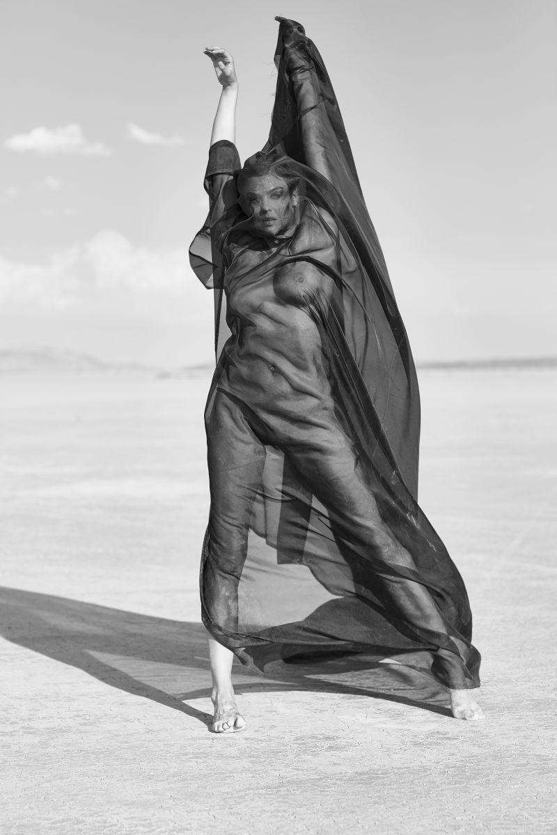 Nina Burri Naked