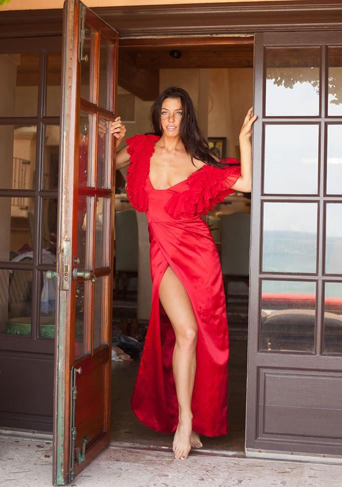Amanda Kimmel Leaked Photo Shoot