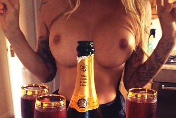 SnapChat Model Chelsea Ferguson Leaked Nudes