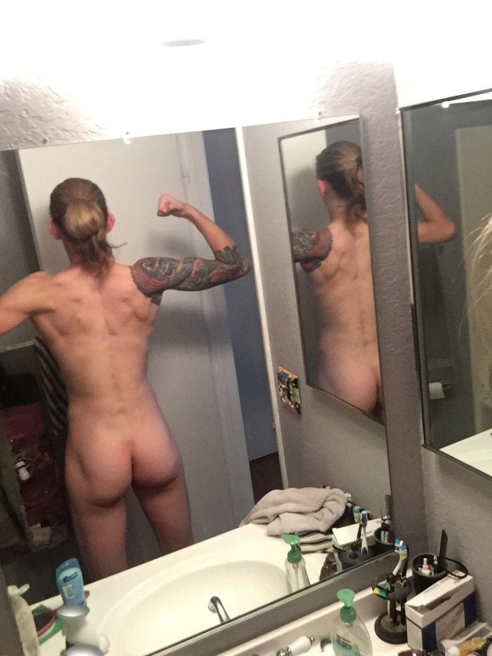 UFC MMA Fighter Jessamyn Duke Leaked Nude The Fappening