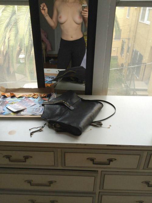 Gone TV Series Star Leven Rambin Leaked Nude