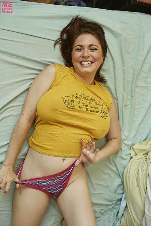Lindsay Felton Leaked Nude Photoshoot