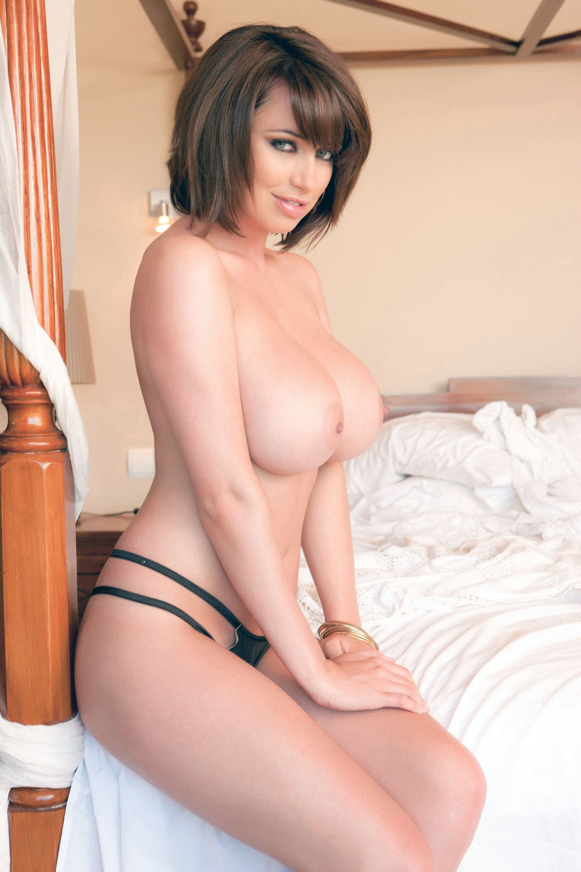 Busty Glamour Model Sophie Howard Leaked nudes