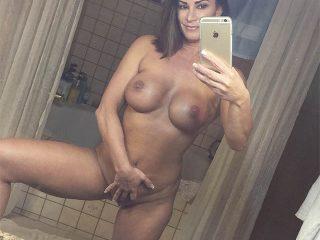 WWE Lisa Marie Varon Leaked Nudes and Sex VIDEO