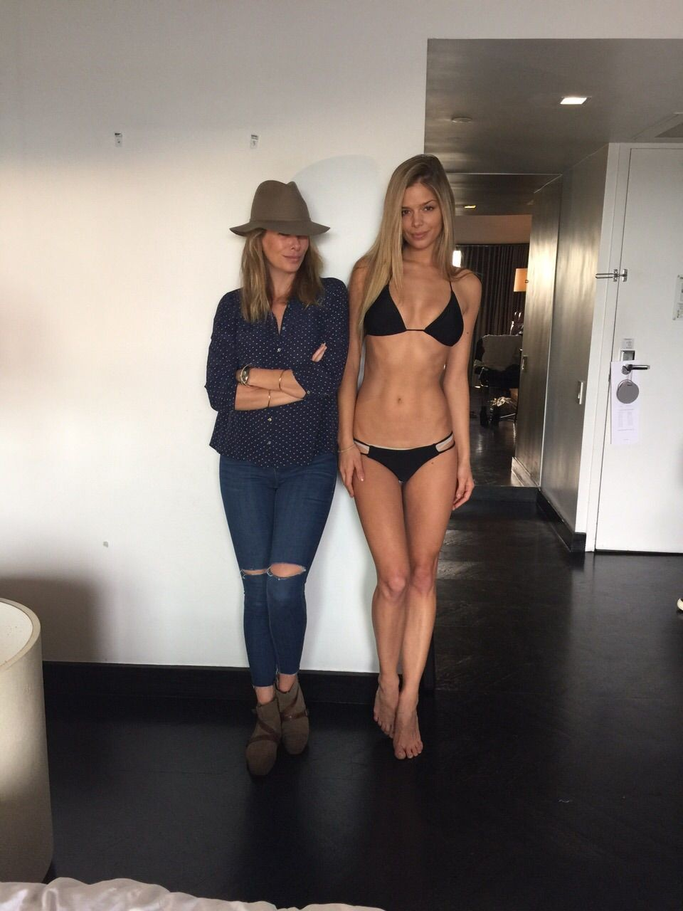 Canadian Model Danielle Knudson nude photos leaked from iCloud The Fappening