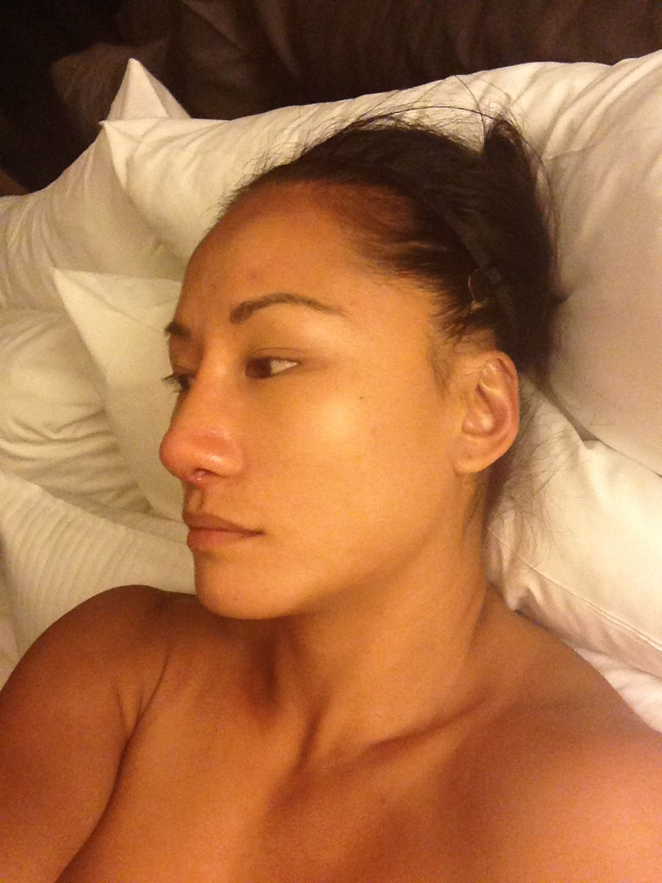 WWE Diva Gail Kim Nude iCloud Photos and Video Leaked The Fappening 2018