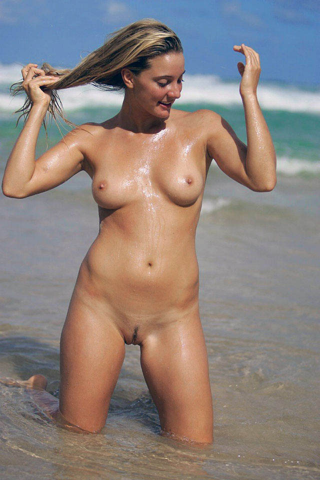 Hermione Way nude iCloud photos leaked The Fappening