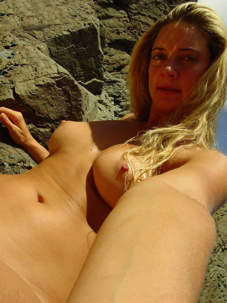 The Fappening Hermione Way Nude Leaked Selfies
