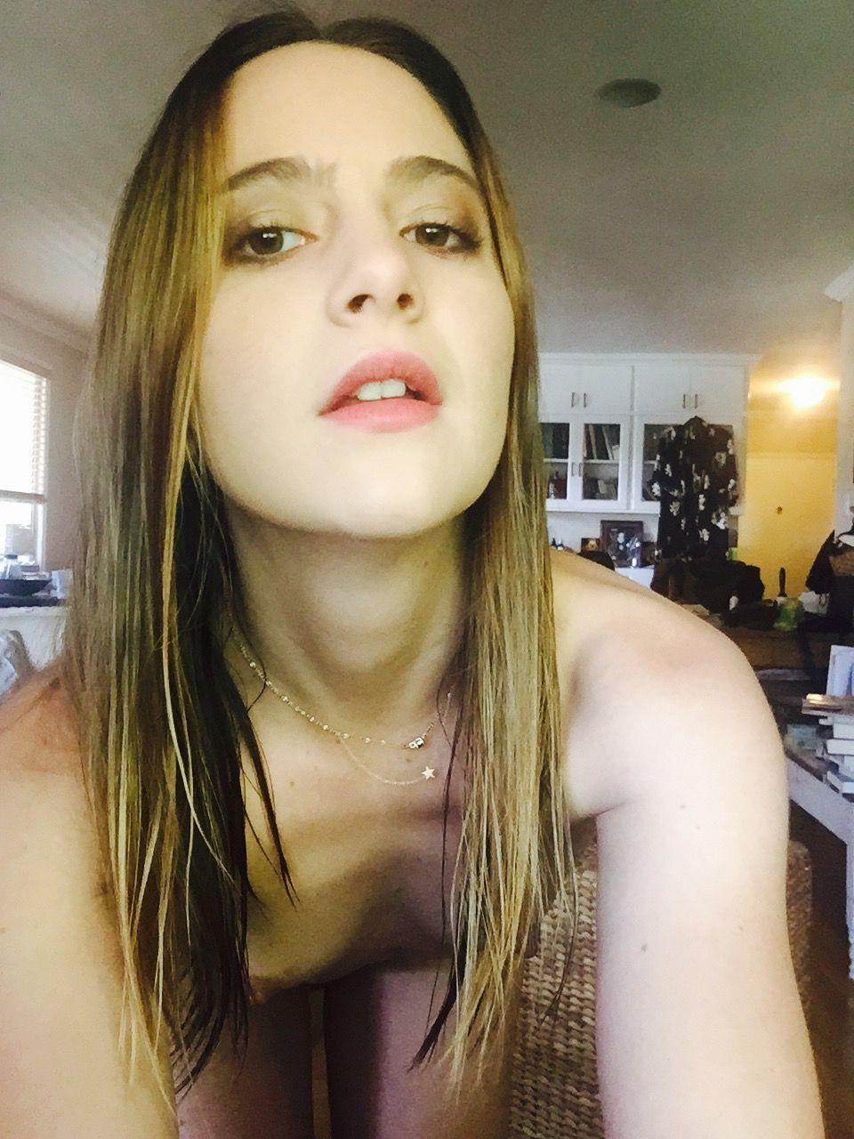 Alexa Nikolas nude photos and video leaked The Fappening