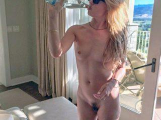 Cat Deeley Nude Photos Leaked
