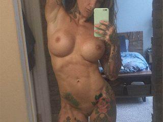 Krissy Mae Cagney Nude Selfies Leaked