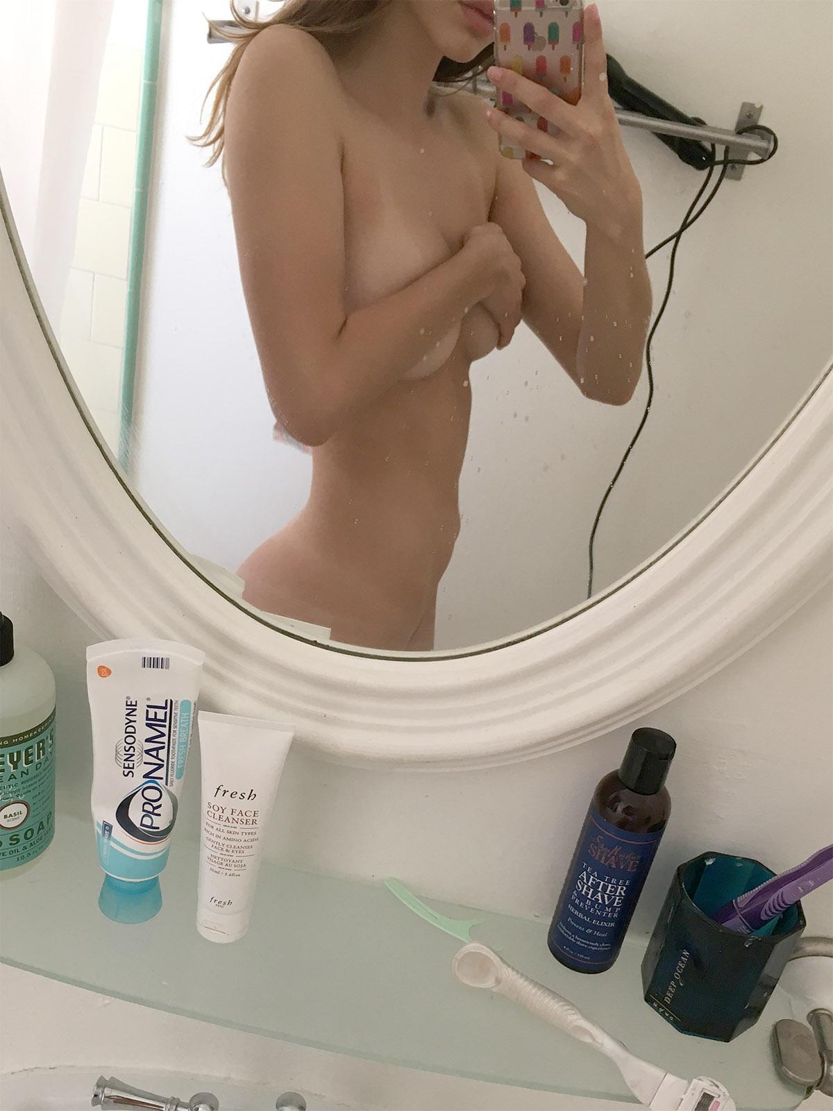 Celine Farach Nude Photos Leaked The Fappening