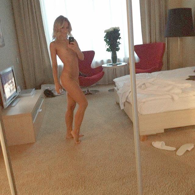 Julia Kovalchuk nude photos leaked The Fappening