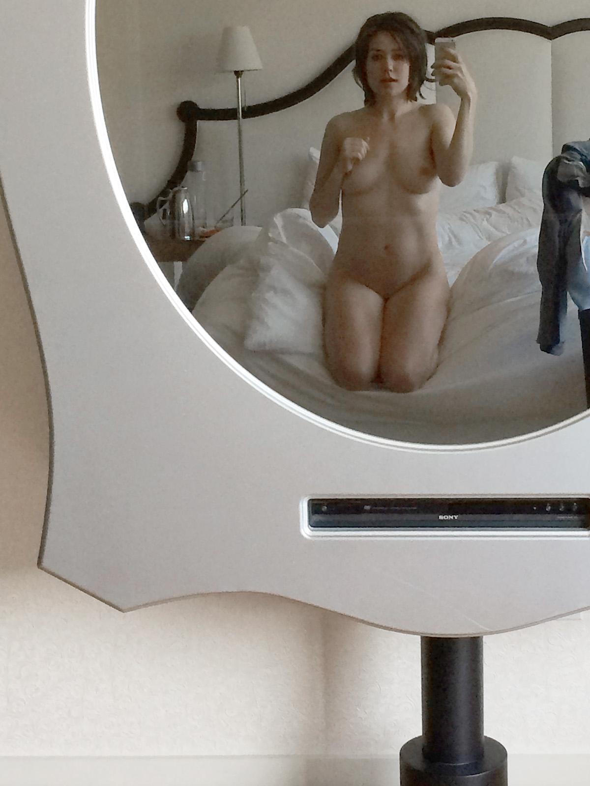 Megan Boone nude selfies leaked The Fappening 2018