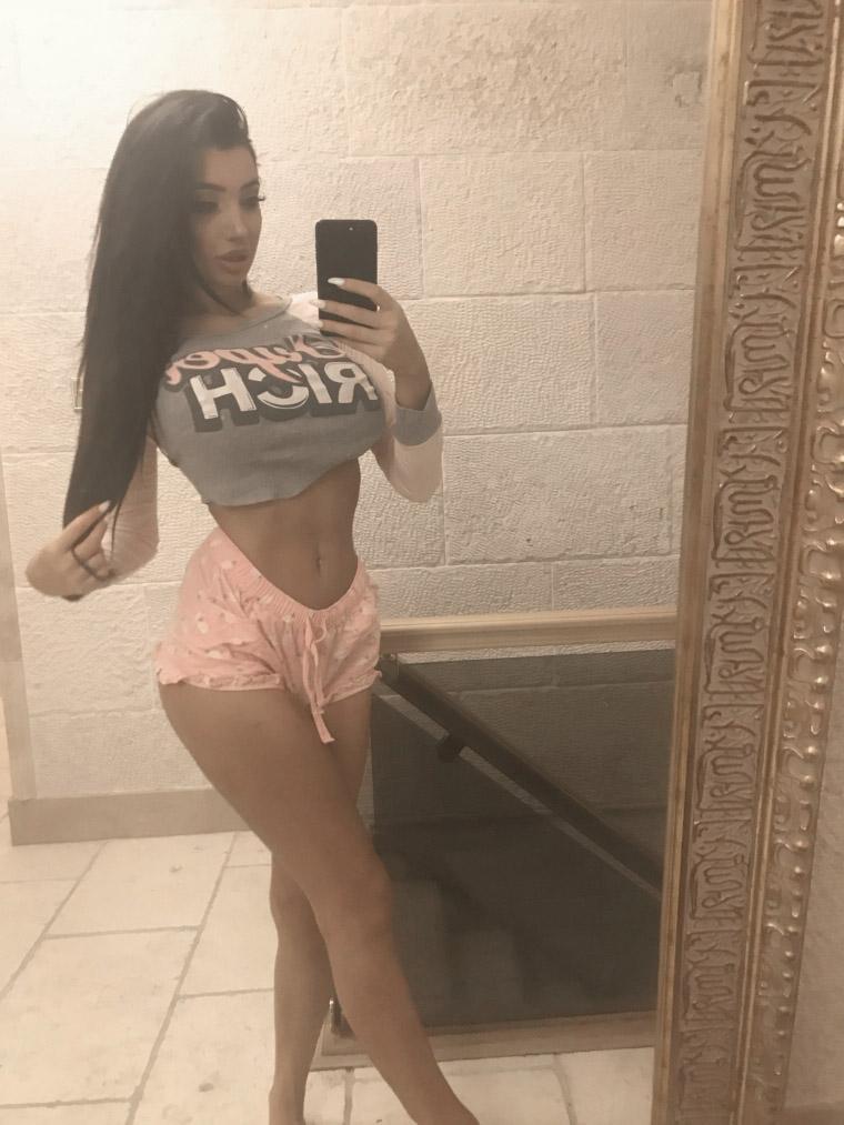 Chloe Khan leaked nude selfies Leaked The Fappening 2019