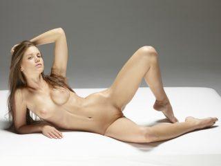 Russian Model Olya Abramovich Nude Photos