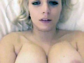 Model Caroline Vreeland Nude Video Leaked