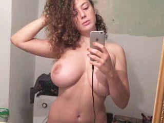 German star Leila Lowfire Nude Photos Leaked
