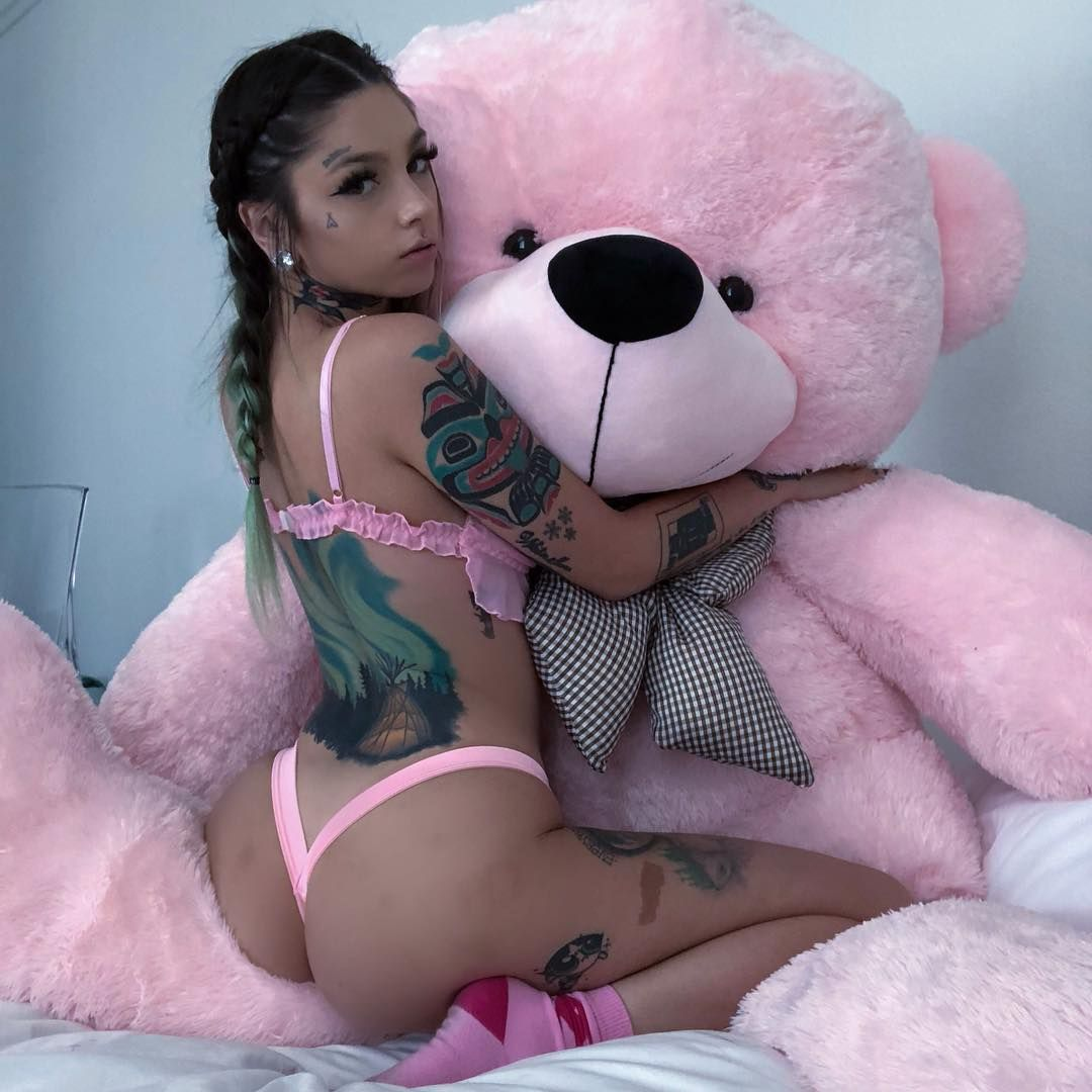 Tigerlily Taylor White leaked sex tapes and masturbation videos from SnapChat The Fappening 2019