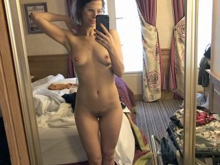 Writer Megan Neuringer Nude Selfies Leaked by The Fappening