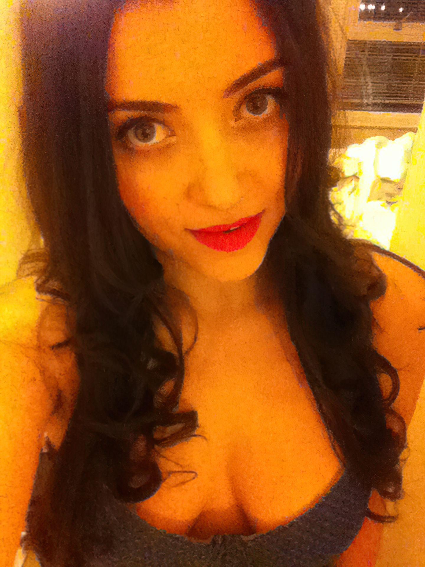 Alia Domino nude photos leaked